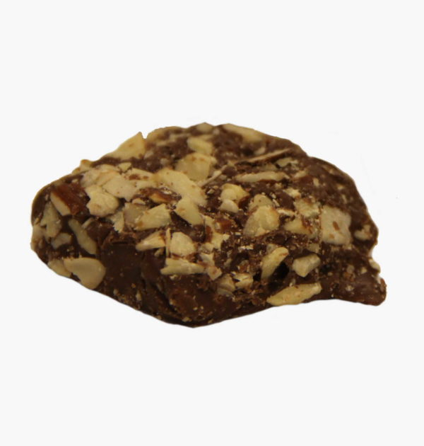 Sugar-Free English Toffee from Turtle Town.