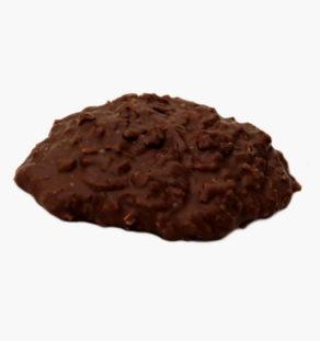 Dark Chocolate Haystacks.