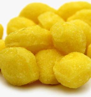 Lemon Drops.