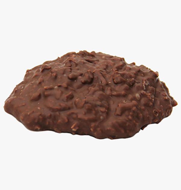 Milk Chocolate Haystack.