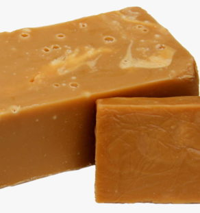 Peanut Butter Fudge.