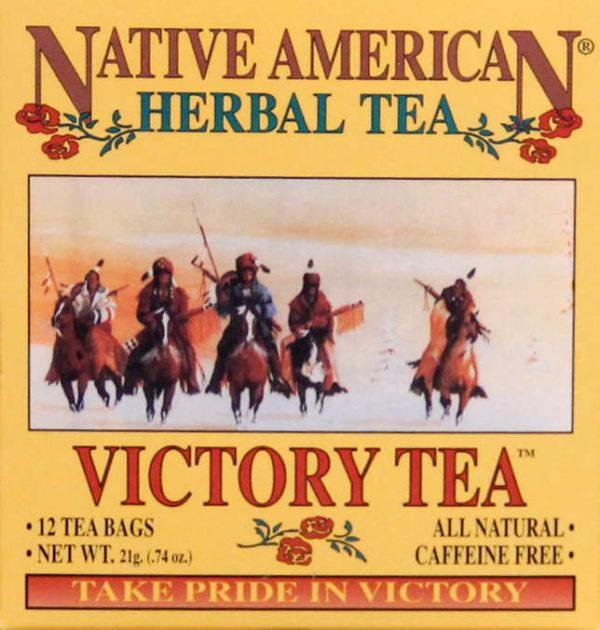Victory Tea.
