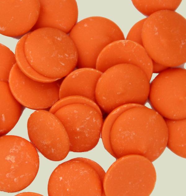Orange Chocolate for Wholesale