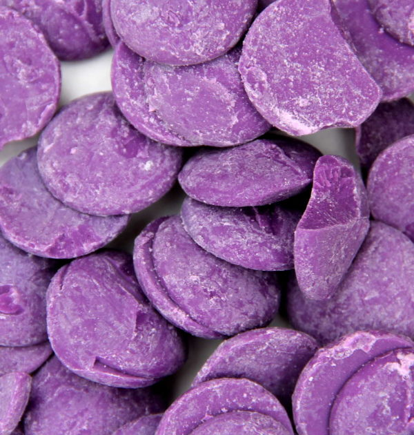Purple Chocolate for Wholesale Distribution