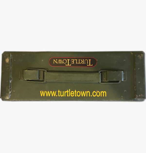 Christmas Ammo Box Set from Turtle Town